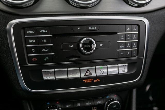 Used 2019 Mercedes-Benz GLA GLA 250 for sale $31,995 at Gravity Autos Atlanta in Chamblee GA 30341 19