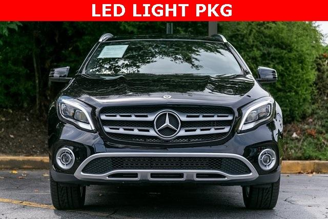 Used 2019 Mercedes-Benz GLA GLA 250 for sale $31,995 at Gravity Autos Atlanta in Chamblee GA 30341 2