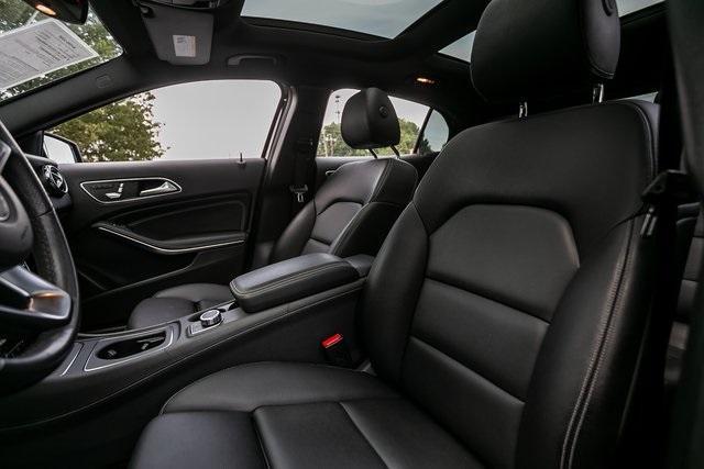 Used 2019 Mercedes-Benz GLA GLA 250 for sale $31,995 at Gravity Autos Atlanta in Chamblee GA 30341 29