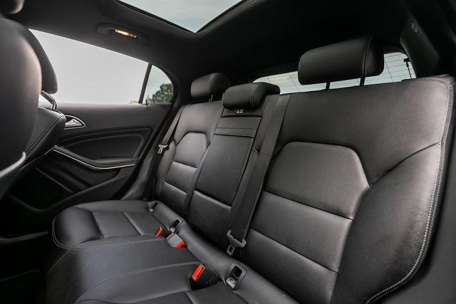 Used 2019 Mercedes-Benz GLA GLA 250 for sale $31,995 at Gravity Autos Atlanta in Chamblee GA 30341 33