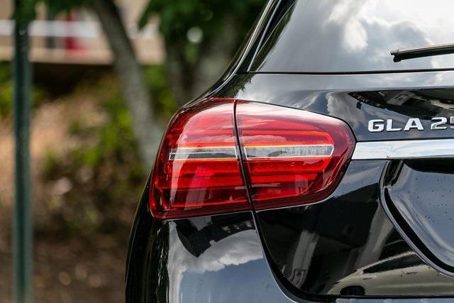 Used 2019 Mercedes-Benz GLA GLA 250 for sale $31,995 at Gravity Autos Atlanta in Chamblee GA 30341 36