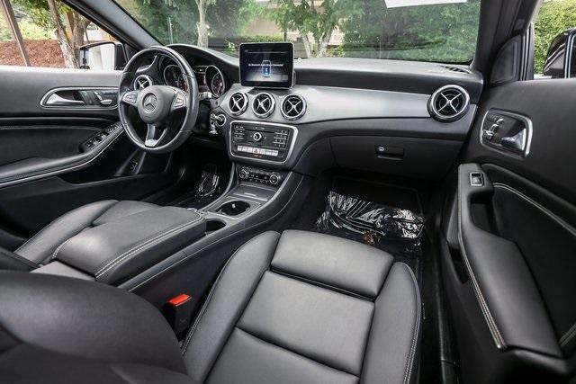 Used 2019 Mercedes-Benz GLA GLA 250 for sale $31,995 at Gravity Autos Atlanta in Chamblee GA 30341 6