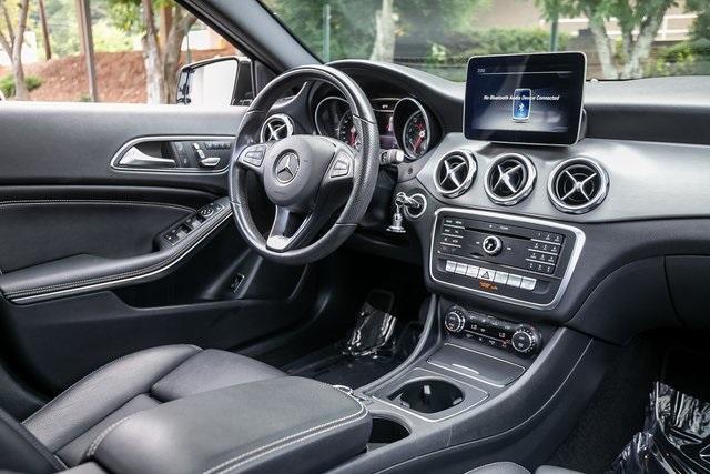 Used 2019 Mercedes-Benz GLA GLA 250 for sale $31,995 at Gravity Autos Atlanta in Chamblee GA 30341 7