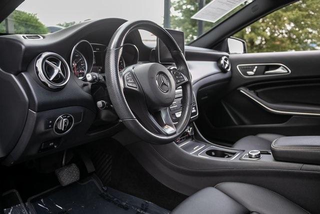 Used 2019 Mercedes-Benz GLA GLA 250 for sale $31,995 at Gravity Autos Atlanta in Chamblee GA 30341 8