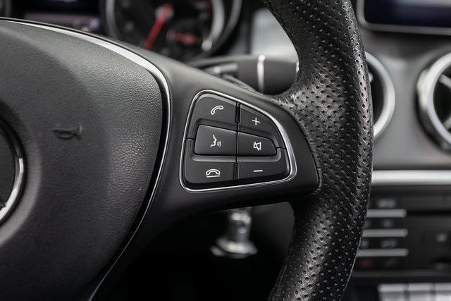 Used 2019 Mercedes-Benz GLA GLA 250 for sale $31,995 at Gravity Autos Atlanta in Chamblee GA 30341 9