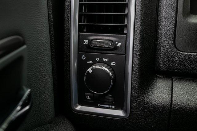 Used 2021 Ram 1500 Classic SLT for sale $38,995 at Gravity Autos Atlanta in Chamblee GA 30341 11