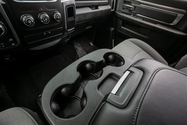 Used 2021 Ram 1500 Classic SLT for sale $38,995 at Gravity Autos Atlanta in Chamblee GA 30341 14