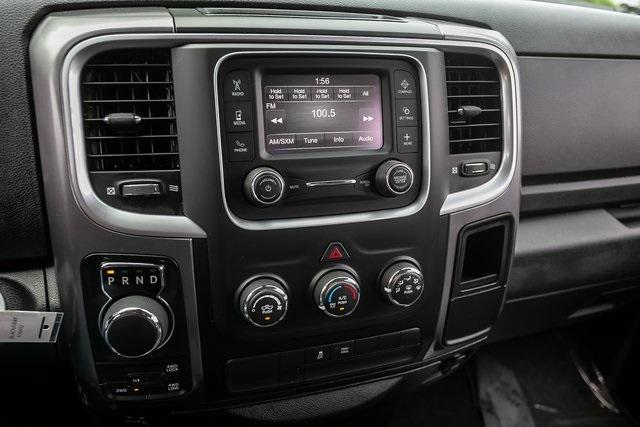 Used 2021 Ram 1500 Classic SLT for sale $38,995 at Gravity Autos Atlanta in Chamblee GA 30341 15