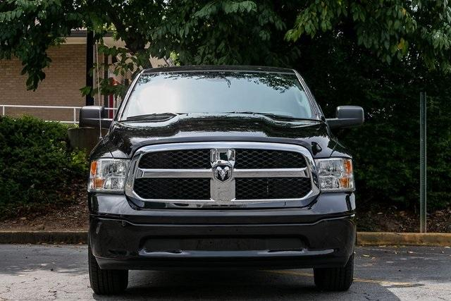 Used 2021 Ram 1500 Classic SLT for sale $38,995 at Gravity Autos Atlanta in Chamblee GA 30341 2