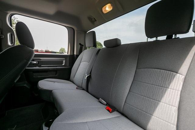 Used 2021 Ram 1500 Classic SLT for sale $38,995 at Gravity Autos Atlanta in Chamblee GA 30341 25
