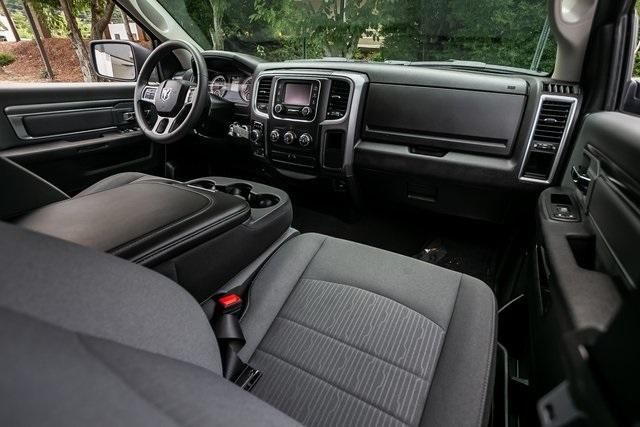 Used 2021 Ram 1500 Classic SLT for sale $38,995 at Gravity Autos Atlanta in Chamblee GA 30341 5