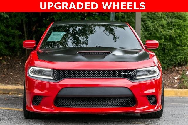 Used 2016 Dodge Charger SRT Hellcat for sale Sold at Gravity Autos Atlanta in Chamblee GA 30341 2