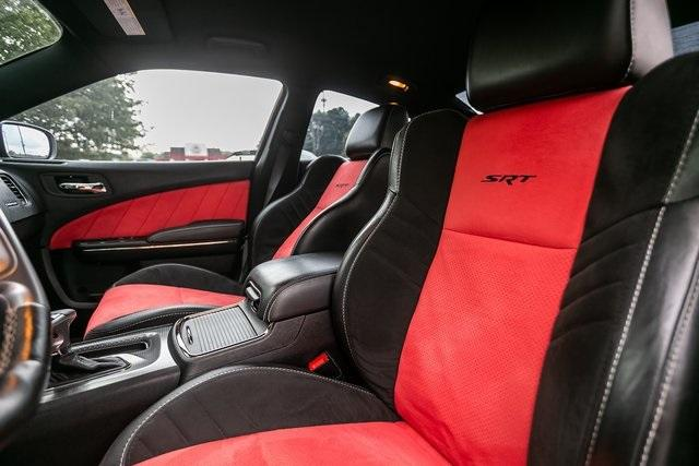 Used 2016 Dodge Charger SRT Hellcat for sale Sold at Gravity Autos Atlanta in Chamblee GA 30341 29