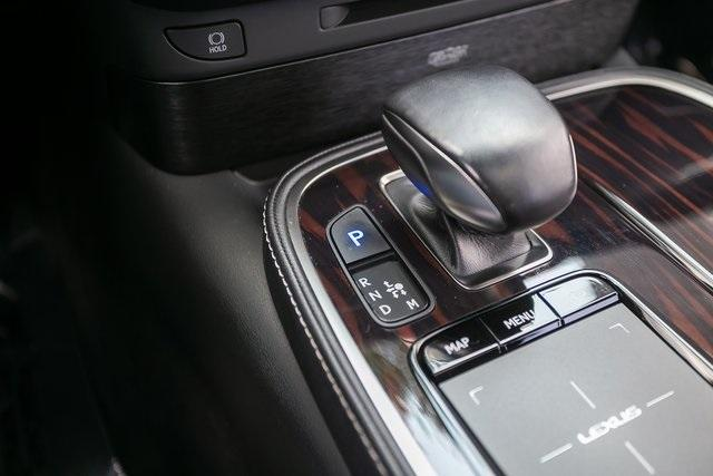 Used 2018 Lexus LS 500 Base for sale $56,995 at Gravity Autos Atlanta in Chamblee GA 30341 22