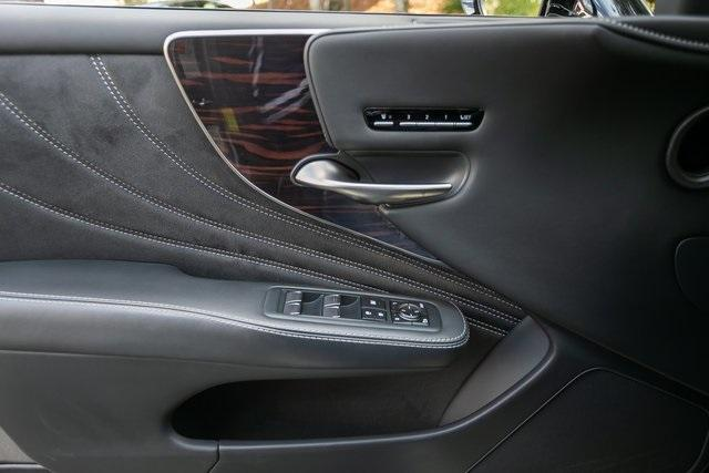 Used 2018 Lexus LS 500 Base for sale $56,995 at Gravity Autos Atlanta in Chamblee GA 30341 27