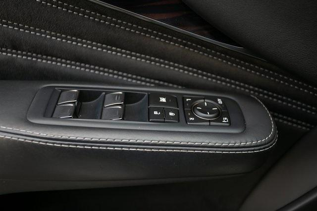 Used 2018 Lexus LS 500 Base for sale $56,995 at Gravity Autos Atlanta in Chamblee GA 30341 29