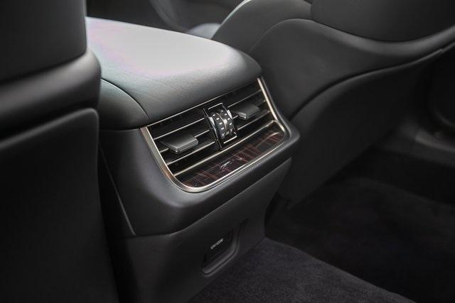 Used 2018 Lexus LS 500 Base for sale $56,995 at Gravity Autos Atlanta in Chamblee GA 30341 36