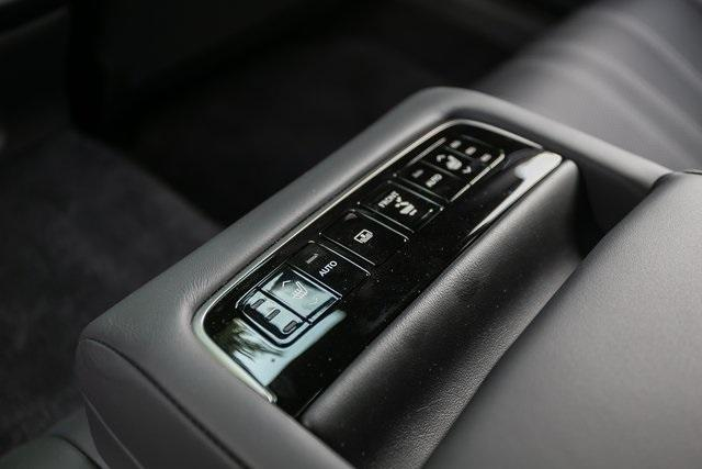 Used 2018 Lexus LS 500 Base for sale $56,995 at Gravity Autos Atlanta in Chamblee GA 30341 37