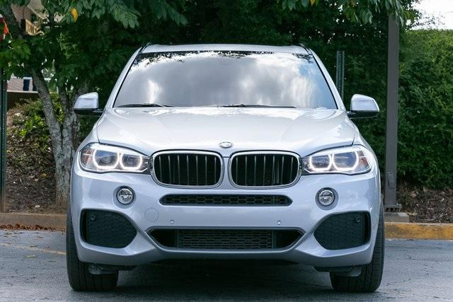 Used 2016 BMW X5 sDrive35i for sale Sold at Gravity Autos Atlanta in Chamblee GA 30341 2
