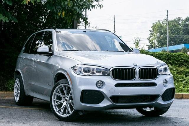 Used 2016 BMW X5 sDrive35i for sale Sold at Gravity Autos Atlanta in Chamblee GA 30341 3