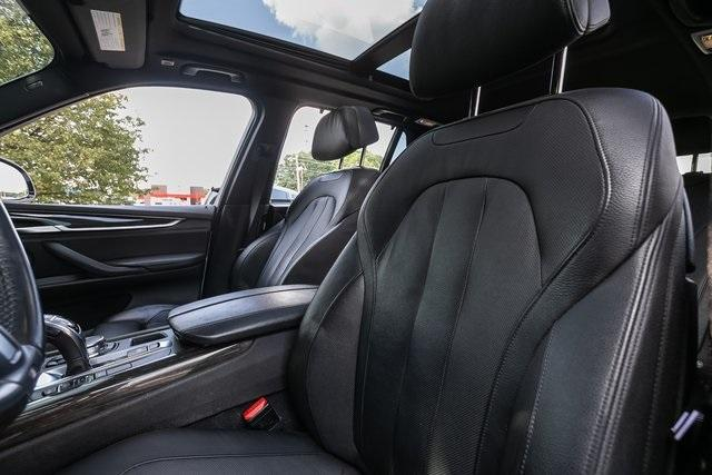 Used 2016 BMW X5 sDrive35i for sale Sold at Gravity Autos Atlanta in Chamblee GA 30341 35