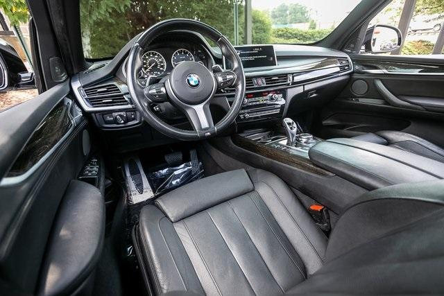 Used 2016 BMW X5 sDrive35i for sale Sold at Gravity Autos Atlanta in Chamblee GA 30341 4