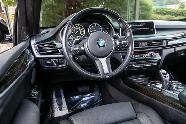 Used 2016 BMW X5 sDrive35i for sale Sold at Gravity Autos Atlanta in Chamblee GA 30341 5