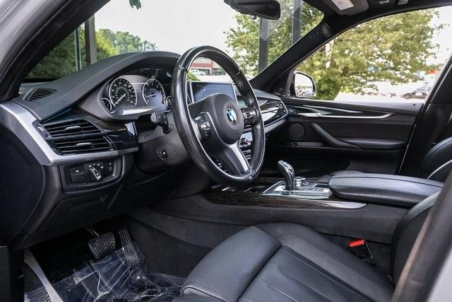 Used 2016 BMW X5 sDrive35i for sale Sold at Gravity Autos Atlanta in Chamblee GA 30341 8