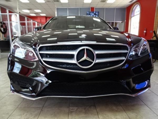 Used 2014 Mercedes-Benz E-Class E350 Sport for sale Sold at Gravity Autos in Roswell GA 30076 2