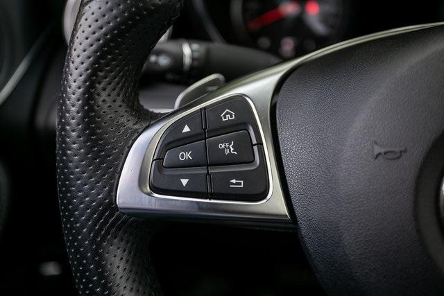Used 2019 Mercedes-Benz GLC GLC 300 Coupe for sale $50,495 at Gravity Autos Atlanta in Chamblee GA 30341 10