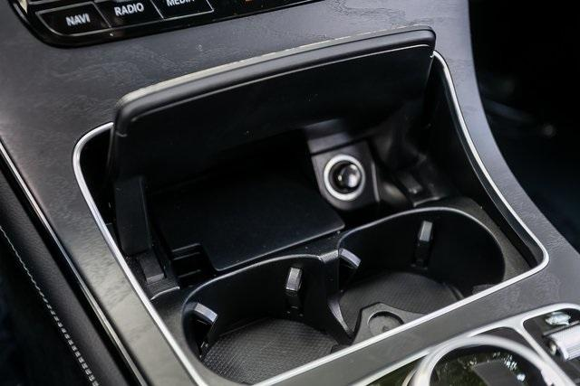 Used 2019 Mercedes-Benz GLC GLC 300 Coupe for sale $50,495 at Gravity Autos Atlanta in Chamblee GA 30341 22