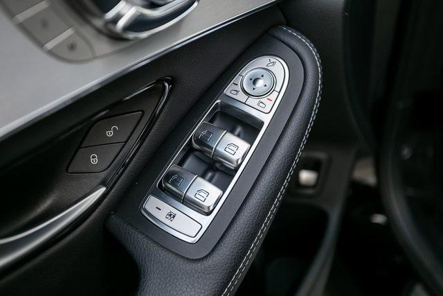 Used 2019 Mercedes-Benz GLC GLC 300 Coupe for sale $50,495 at Gravity Autos Atlanta in Chamblee GA 30341 26