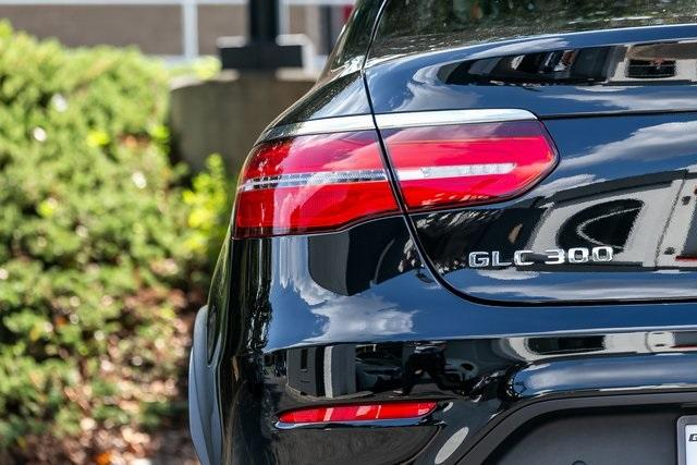 Used 2019 Mercedes-Benz GLC GLC 300 Coupe for sale $50,495 at Gravity Autos Atlanta in Chamblee GA 30341 37