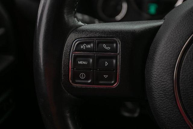 Used 2018 Jeep Wrangler JK Unlimited Sport for sale Sold at Gravity Autos Atlanta in Chamblee GA 30341 10