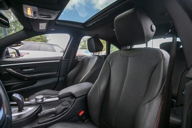 Used 2019 BMW 4 Series 430i Gran Coupe for sale $32,795 at Gravity Autos Atlanta in Chamblee GA 30341 33