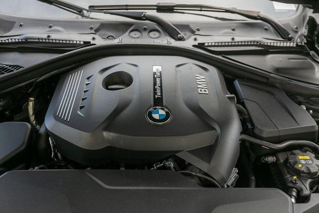 Used 2019 BMW 4 Series 430i Gran Coupe for sale $32,795 at Gravity Autos Atlanta in Chamblee GA 30341 47
