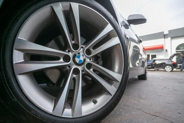 Used 2019 BMW 4 Series 430i Gran Coupe for sale $32,795 at Gravity Autos Atlanta in Chamblee GA 30341 49
