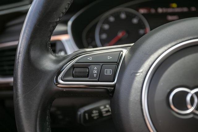 Used 2018 Audi A6 2.0T Premium for sale $31,295 at Gravity Autos Atlanta in Chamblee GA 30341 10