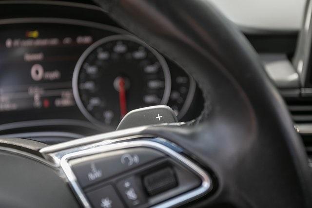 Used 2018 Audi A6 2.0T Premium for sale $31,295 at Gravity Autos Atlanta in Chamblee GA 30341 11