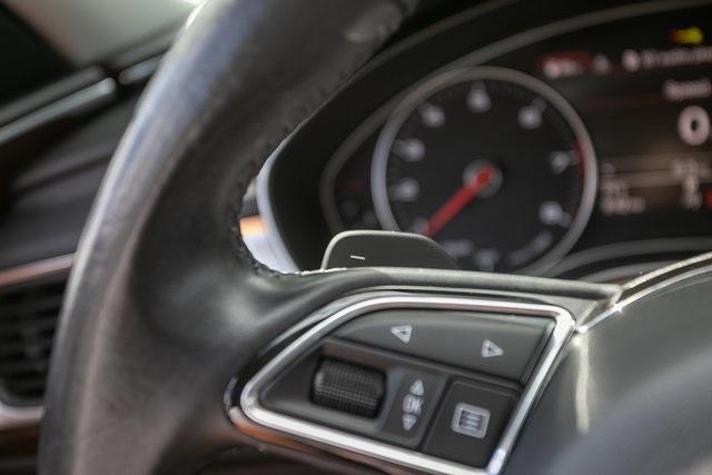 Used 2018 Audi A6 2.0T Premium for sale $31,295 at Gravity Autos Atlanta in Chamblee GA 30341 12