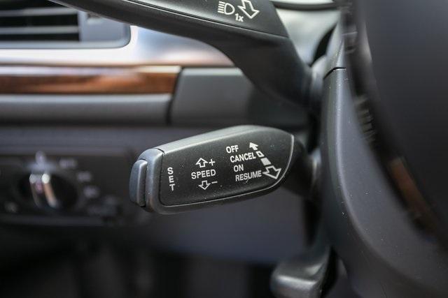 Used 2018 Audi A6 2.0T Premium for sale $31,295 at Gravity Autos Atlanta in Chamblee GA 30341 15