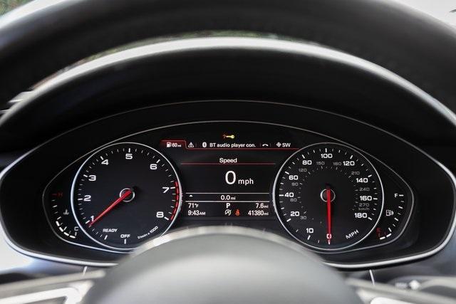 Used 2018 Audi A6 2.0T Premium for sale $31,295 at Gravity Autos Atlanta in Chamblee GA 30341 16
