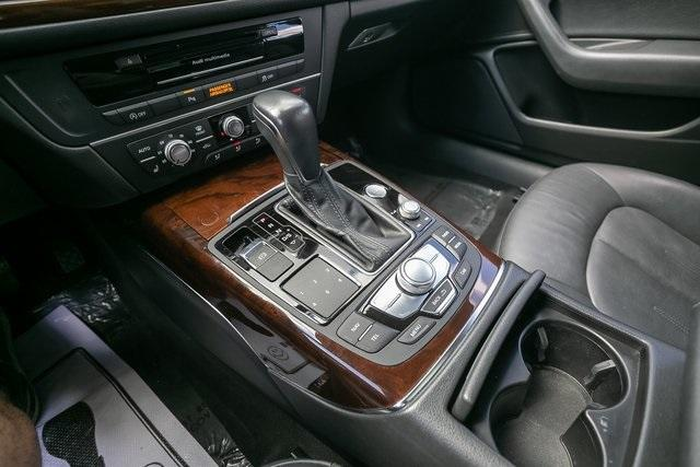 Used 2018 Audi A6 2.0T Premium for sale $31,295 at Gravity Autos Atlanta in Chamblee GA 30341 17