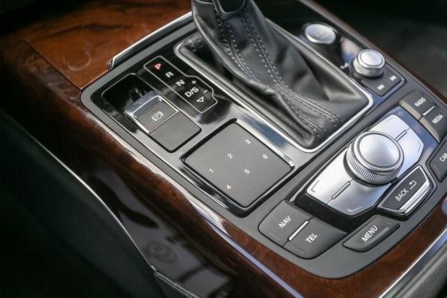 Used 2018 Audi A6 2.0T Premium for sale $31,295 at Gravity Autos Atlanta in Chamblee GA 30341 19
