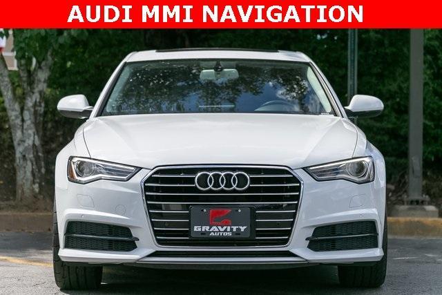 Used 2018 Audi A6 2.0T Premium for sale $31,295 at Gravity Autos Atlanta in Chamblee GA 30341 2