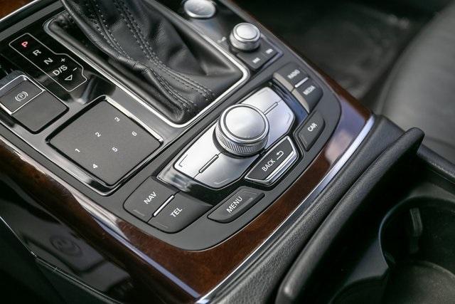 Used 2018 Audi A6 2.0T Premium for sale $31,295 at Gravity Autos Atlanta in Chamblee GA 30341 20