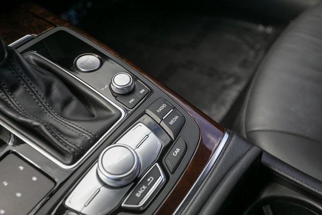 Used 2018 Audi A6 2.0T Premium for sale $31,295 at Gravity Autos Atlanta in Chamblee GA 30341 21