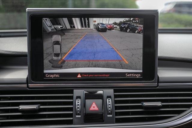 Used 2018 Audi A6 2.0T Premium for sale $31,295 at Gravity Autos Atlanta in Chamblee GA 30341 25