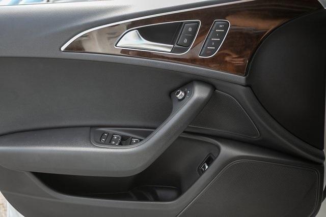 Used 2018 Audi A6 2.0T Premium for sale $31,295 at Gravity Autos Atlanta in Chamblee GA 30341 27