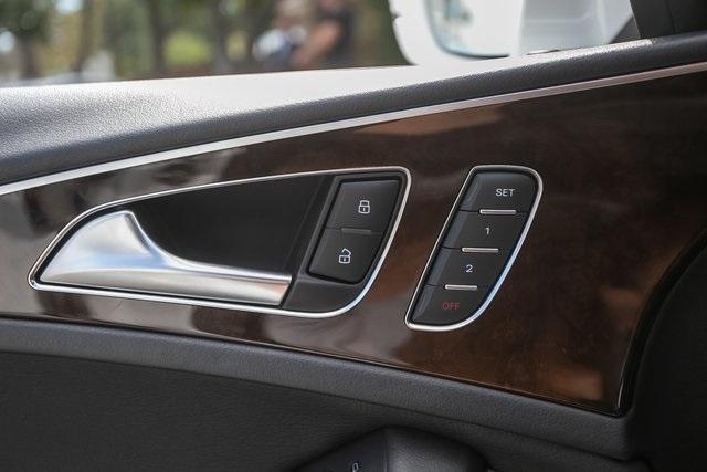 Used 2018 Audi A6 2.0T Premium for sale $31,295 at Gravity Autos Atlanta in Chamblee GA 30341 28